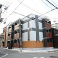 [守口市]日吉町アパートPJのサムネイル